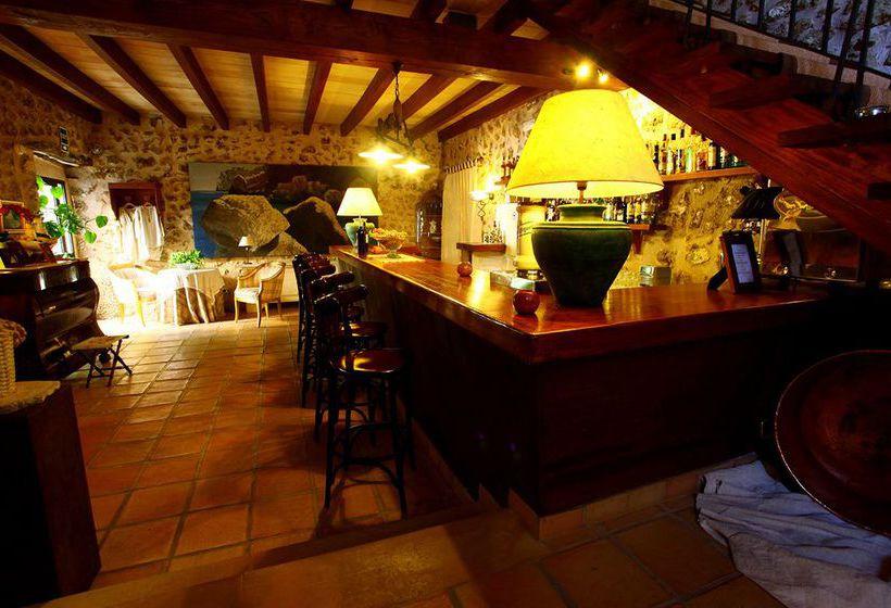 Hotel picture Hotel Rural S'Olivaret Alaró