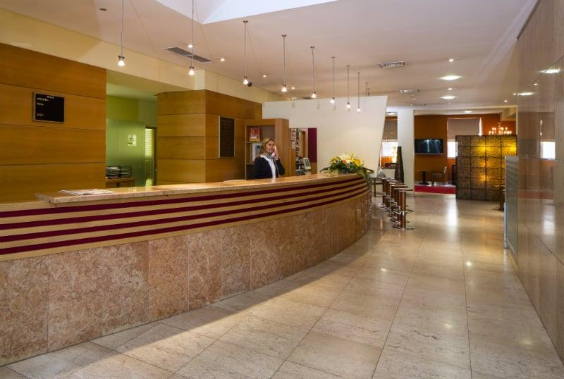 Hotel Luna Esperança Centro  Setúbal