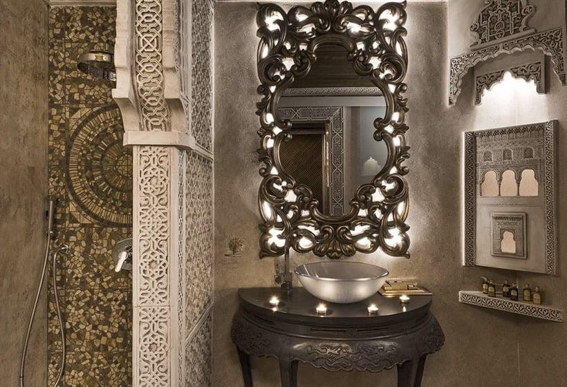 Bathroom Sun Palace Albir Hotel & Spa L'Alfàs del Pi