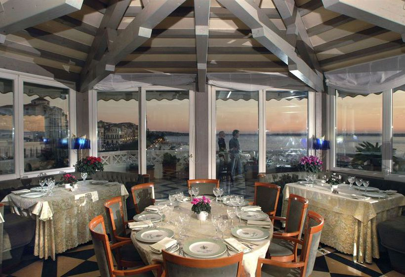 Grand hotel ortigia a siracusa a partire da 52 destinia for Ortigia siracusa hotel