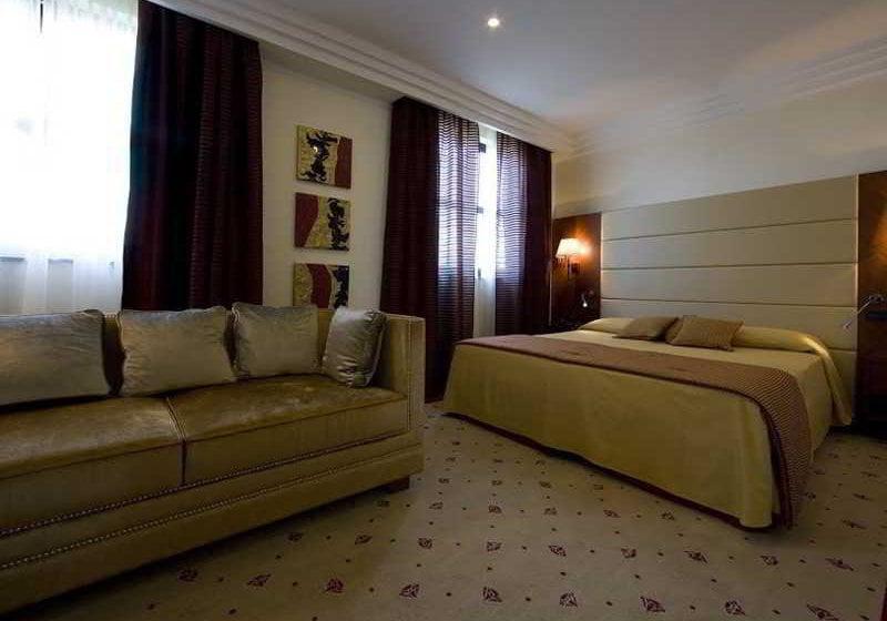 Italien Hotel Perusia