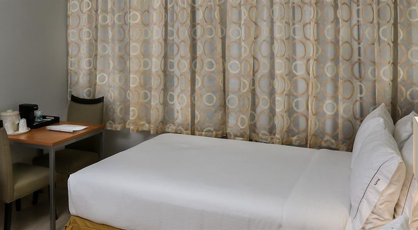 Hotel Holiday Inn Express San Juan De Puerto Rico