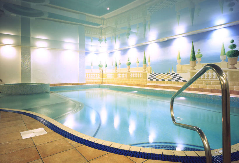 The Riverside Hotel Kendal The Best Offers With Destinia