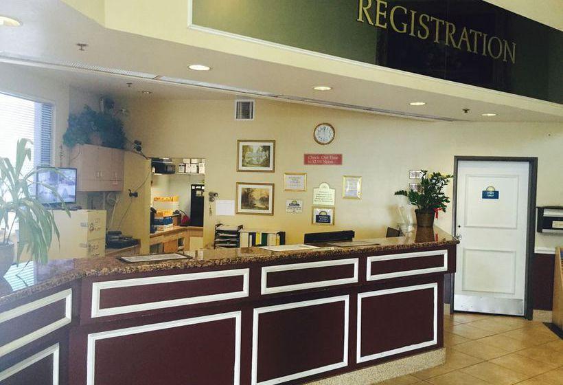 Hotel Days Inn San Bernardino San Bernardino As Melhores Ofertas Com Destinia