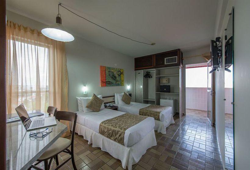 Best Western Hotel Caiçara جواو بيسوا