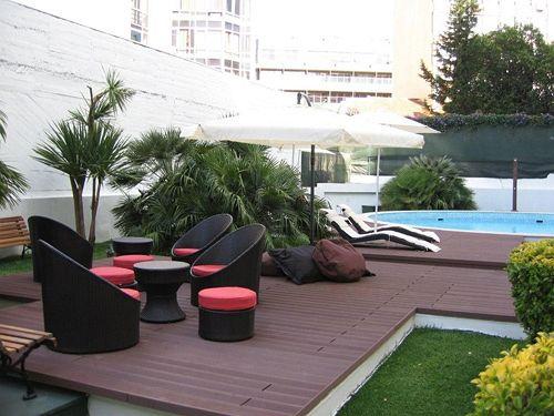 Clarion Suites Lisboa Lisbonne