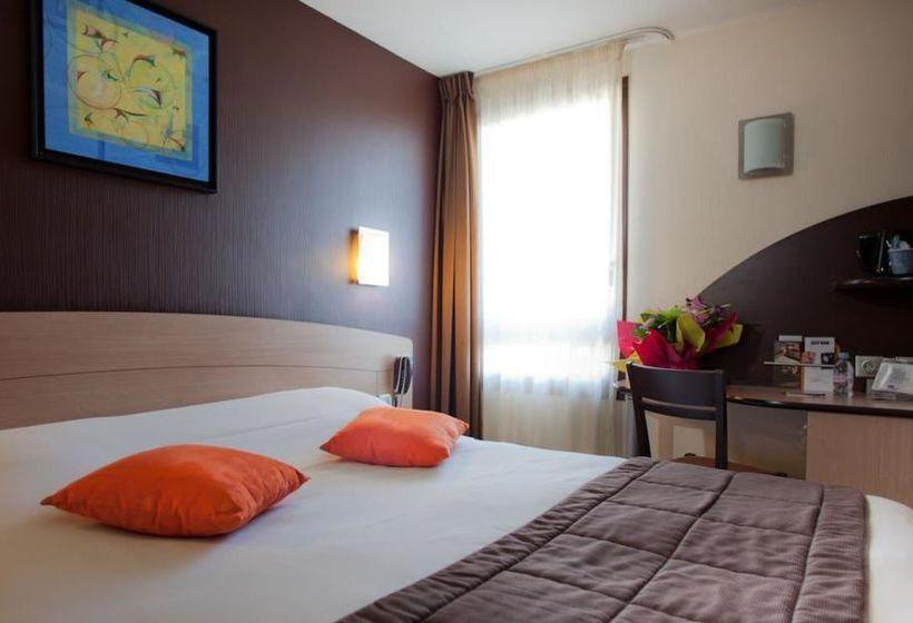 Hotel kyriad niort niort the best offers with destinia for Hotels niort