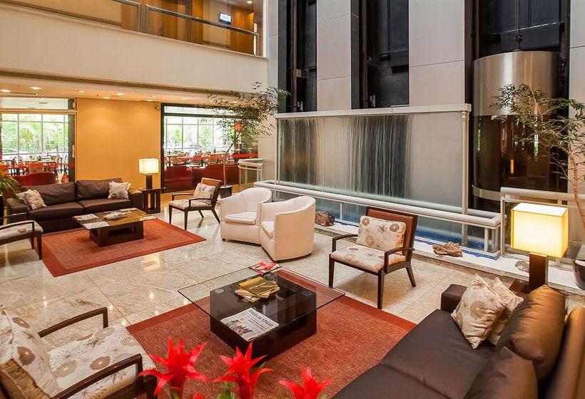 Hotel Prodigy Grand & Suites Berrini São Paulo