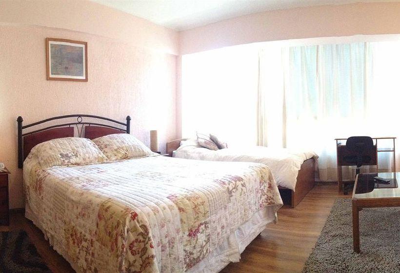 Hotel Rocca D'Argento Copiapó