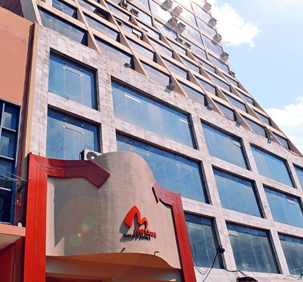 Manduará Hotel & Suites Asuncion