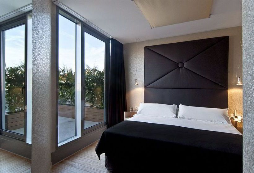 Hotel Axel Barcelona & Urban Spa