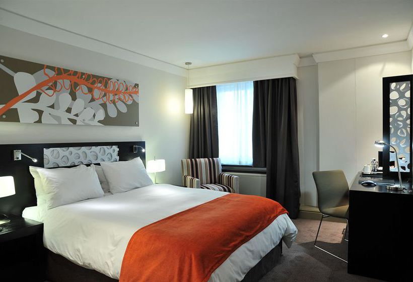 Hotel Three Cities Inn on the Square Greenmarket Square Kapstadt