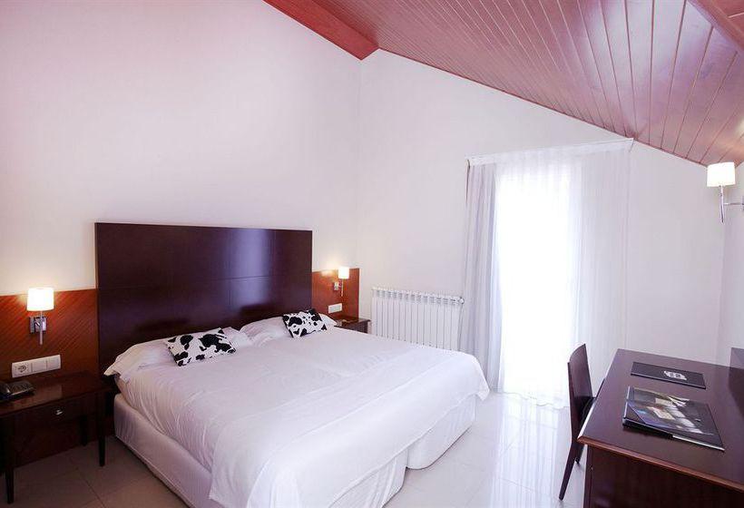 Hotel Mu La Cortinada