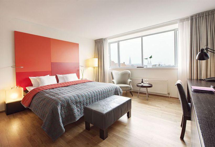 First Hotel Skt. Petri Copenhagen