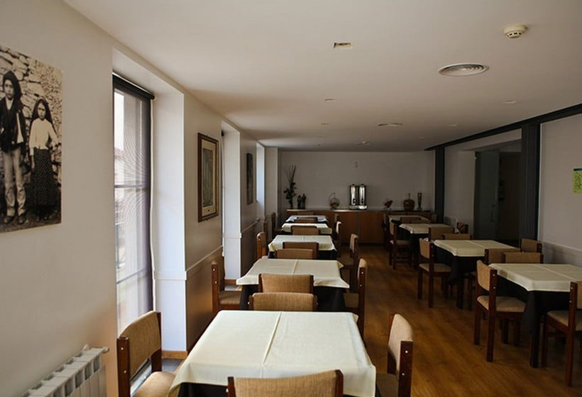 Hotel Alecrim Fátima