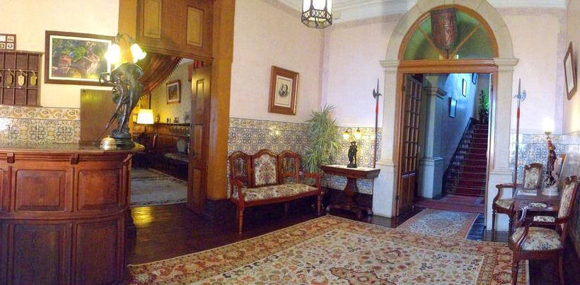 Hôtel Alegre Luso