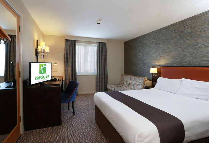 Hotel Holiday Inn Belfast City Centre