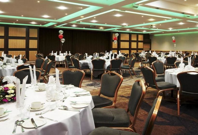 Hotel Holiday Inn Birmingham City Centre