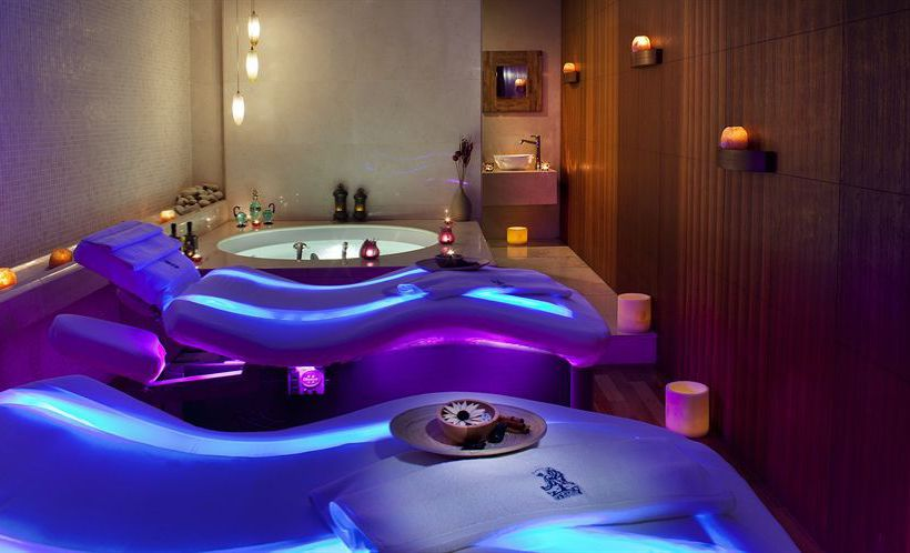 Wellness Hôtel The Ritz-Carlton Istanbul