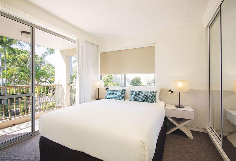 Oaks Oasis Resort  Caloundra