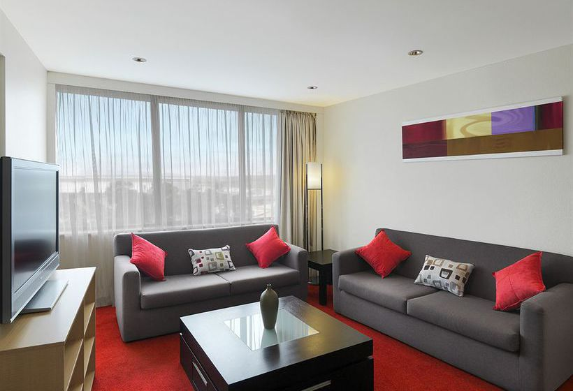 Hôtel Holiday Inn Melbourne Airport