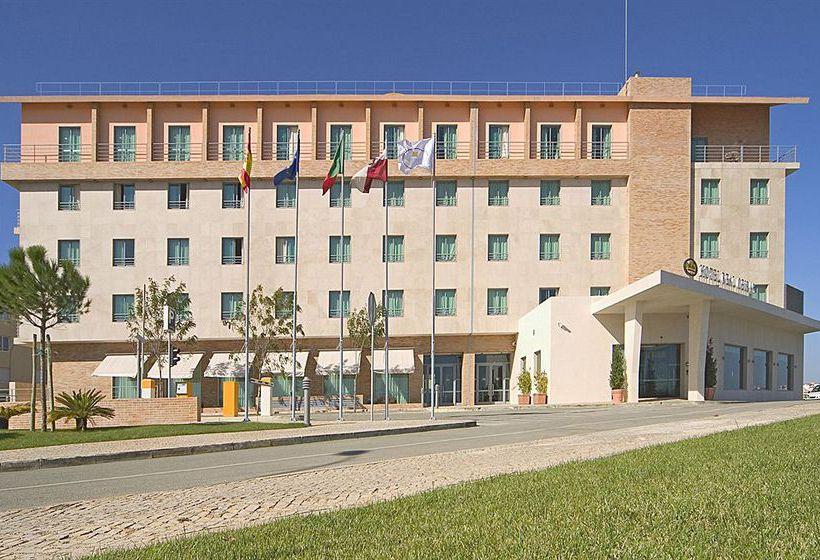 Hôtel Real Oeiras
