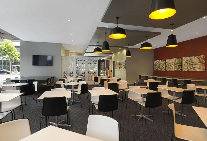 Hôtel Travelodge Southbank Melbourne