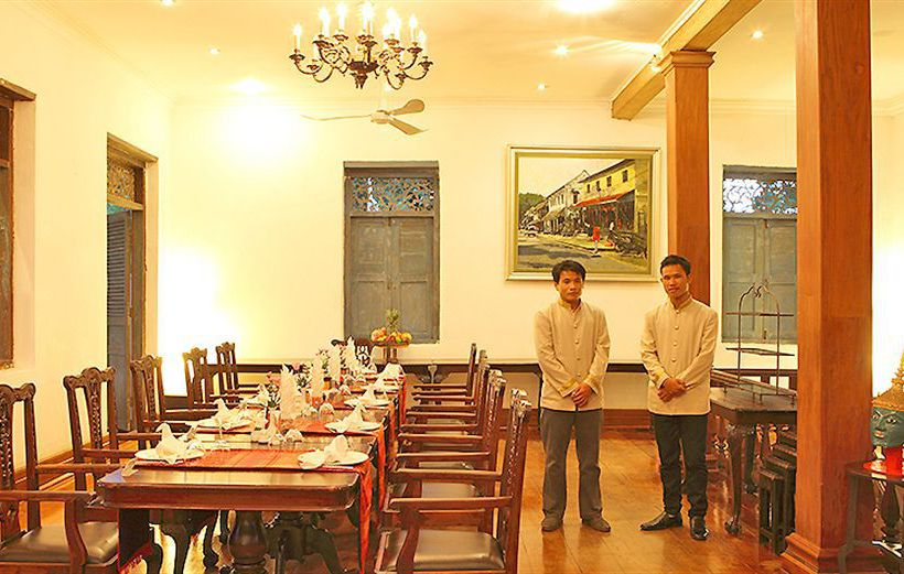 Villa Santi Resort Luang Prabang Tripadvisor