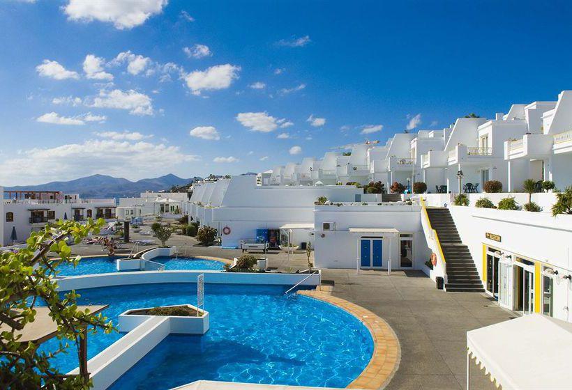 Apartamentos Bluebay Bellevue Aquarius In Puerto Del Carmen Ab 18