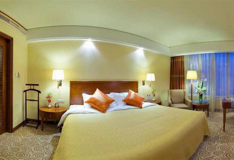 Copthorne Hotel Qingdao