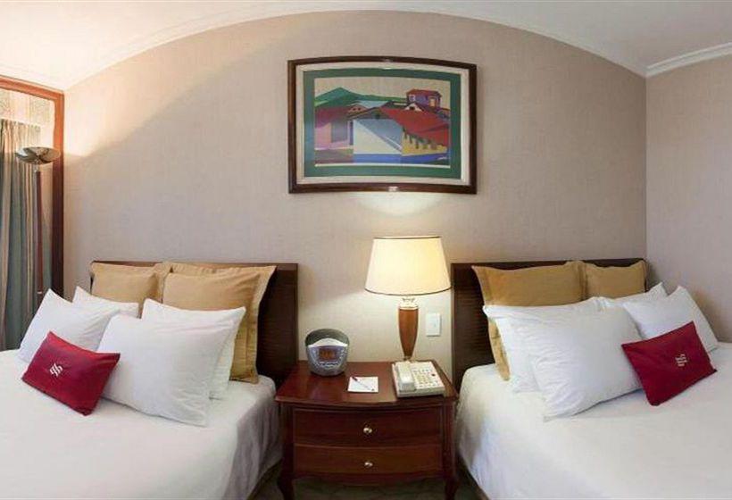 Hotel Crowne Plaza Managua