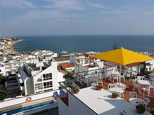 Hotel Da Galé Albufeira