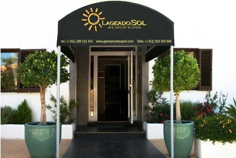 Hotel Lageado Sol Albufeira