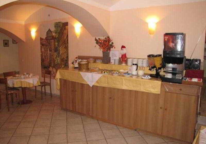 Hotel Residence Select Praga