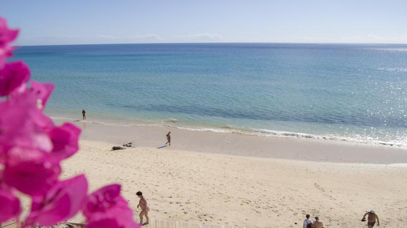 Esterno Hotel SBH Club Paraíso Playa Playa de Esquinzo