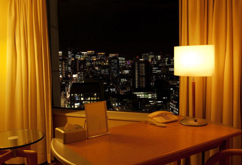 Hôtel Tokyo Dome