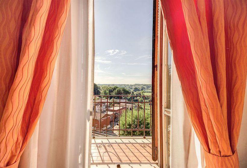 Chambre Romoli Hotel Rome