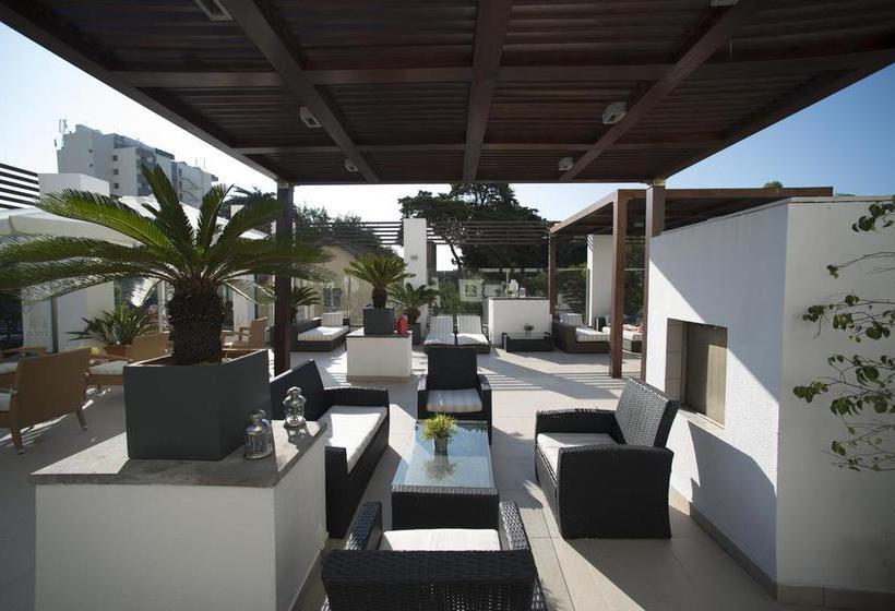 Terrasse Saboia Estoril Hotel