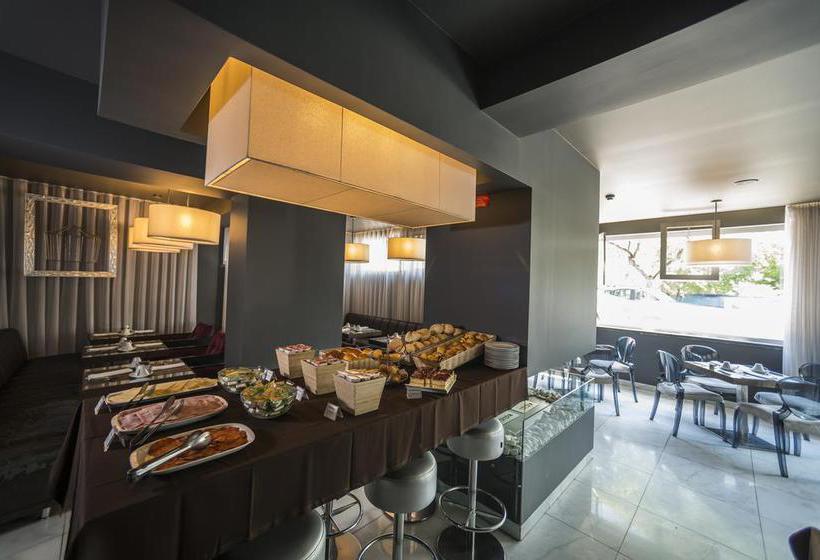 Restaurant Saboia Estoril Hotel