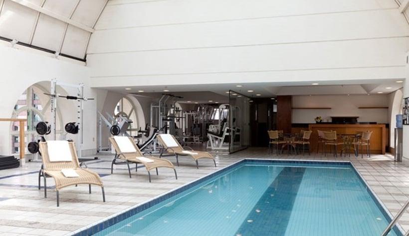 Hotel Grand Estanplaza Sao Paulo