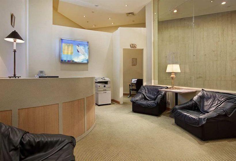 Hotel Hilton Alexandria Green Plaza