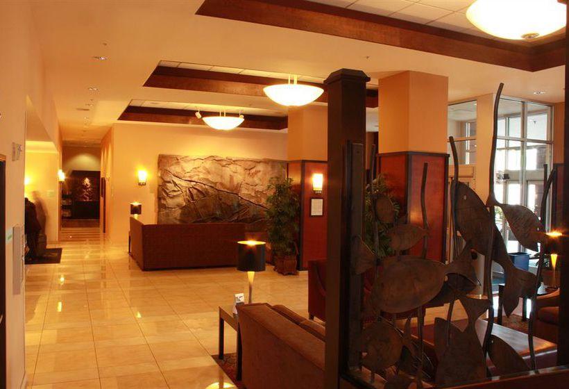 Hotel Holiday Inn Seattle