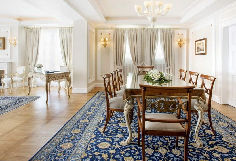 Common areas Hotel King George Palace Athens