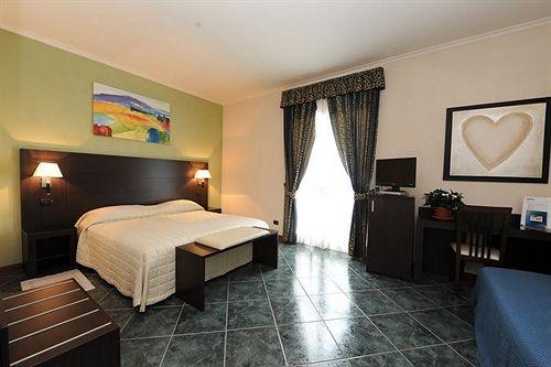 Hotel Palacavicchi Ciampino
