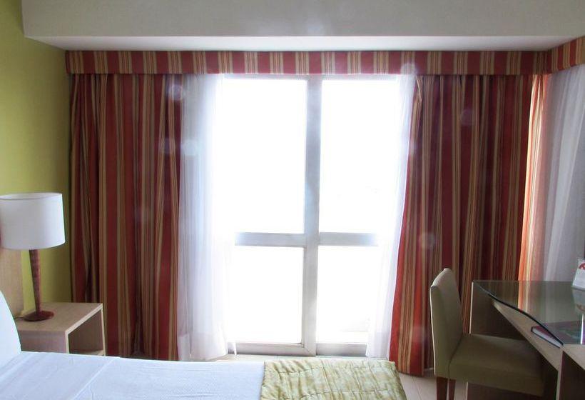 Hotel Portobello Ondina Praia Salvador de Bahia