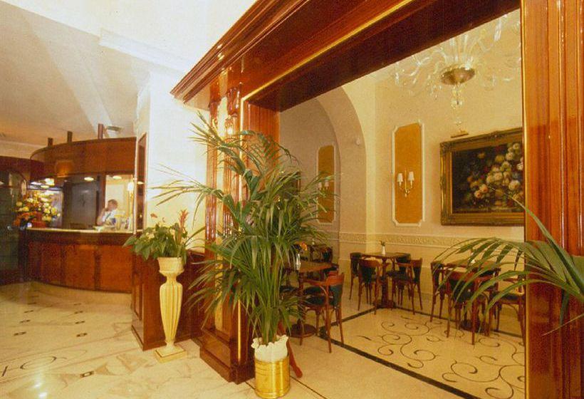 Hotel Quisisana Roma