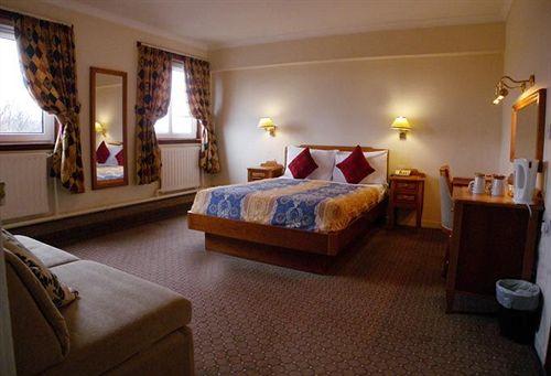 Hôtel The Kings Park Glasgow