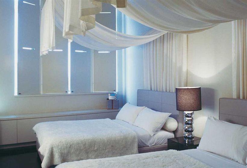 호텔 Saint Paul  몬트리올