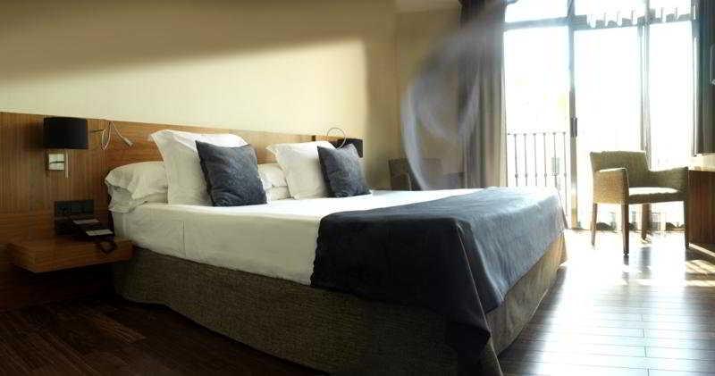 h tel advance barcelone partir de 40 destinia. Black Bedroom Furniture Sets. Home Design Ideas
