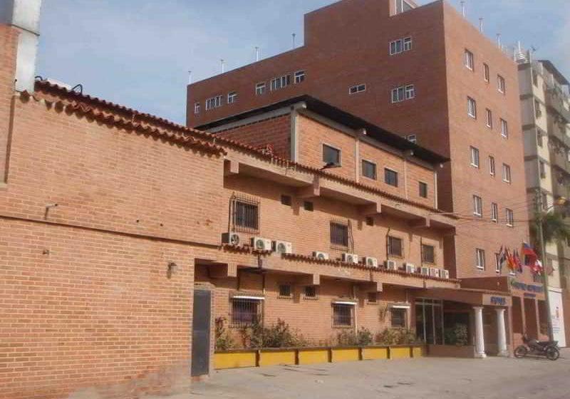 هتل Catimar Puerto Viejo Catia la Mar